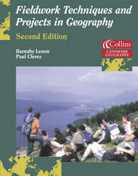 Fieldwork Techniques and Projects in Geography by Barnaby J. Lenon image