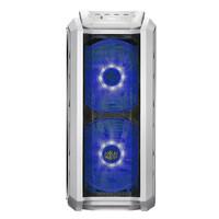 Cooler Master MasterCase H500P Gaming Chassis - Mesh White image