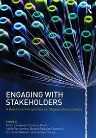 Engaging With Stakeholders