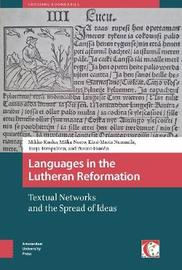 Languages in the Lutheran Reformation
