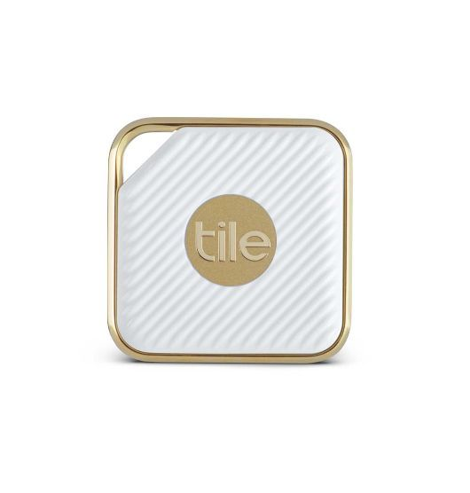 Tile Style Bluetooth Tracker - Single image