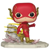 DC Comics: Flash (Jim Lee) - Pop! Comic Moment Vinyl Figure