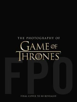 The Photography of Game of Thrones by Michael Kogge