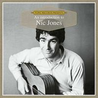 An Introduction To Nic Jones by Nic Jones