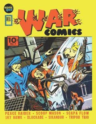 War Comics #1 by Company Inc
