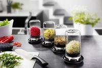 GEFU: Bivita Sprouting Jar