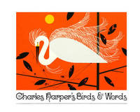 Charley Harper's Birds and Words by Charley Harper image