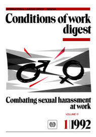 Combating Sexual Harassment at Work by ILO
