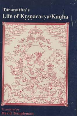 Taranatha's Life of Krishnacharya/Kanha image