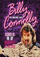 An Audience With Billy Connolly on DVD