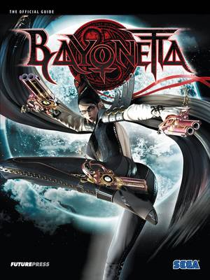 Bayonetta: The Official Guide by Future Press image