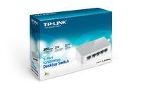 TP-Link 5-Port 10/100Mbps Desktop Switch image