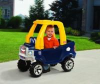 Little Tikes - Cozy Truck