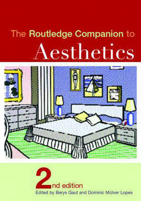 Routledge Companion to Aesthetics