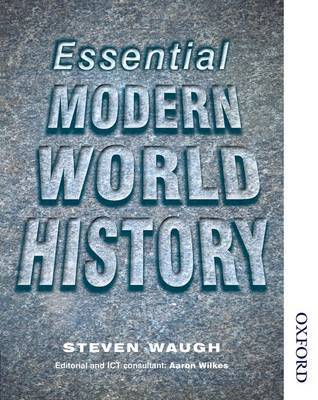 Essential Modern World History by Steven Waugh image