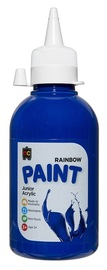 EC Colours - 250ml Rainbow Acrylic Paint - Brilliant Blue