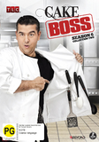 Cake Boss: Season 6 - Collection 2 on