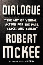 Dialogue by Robert McKee image