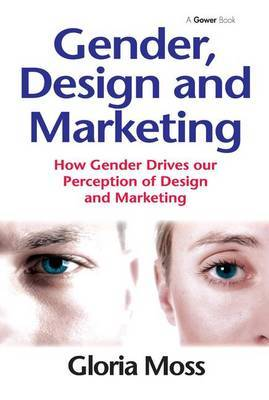 Gender, Design and Marketing by Gloria Moss image