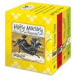 Hairy Maclary and Friends Little Library Boxed Set (4 Board Books) by Lynley Dodd