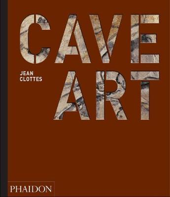 Cave Art by Jean Clottes image