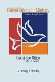 Out of the Office by Robert D Cornwall image