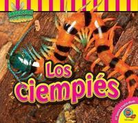 Los Ciempies (Centipedes) by John Willis