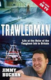 Trawlerman by Jimmy Buchan