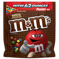M&M's Milk Chocolate (1.8kg)