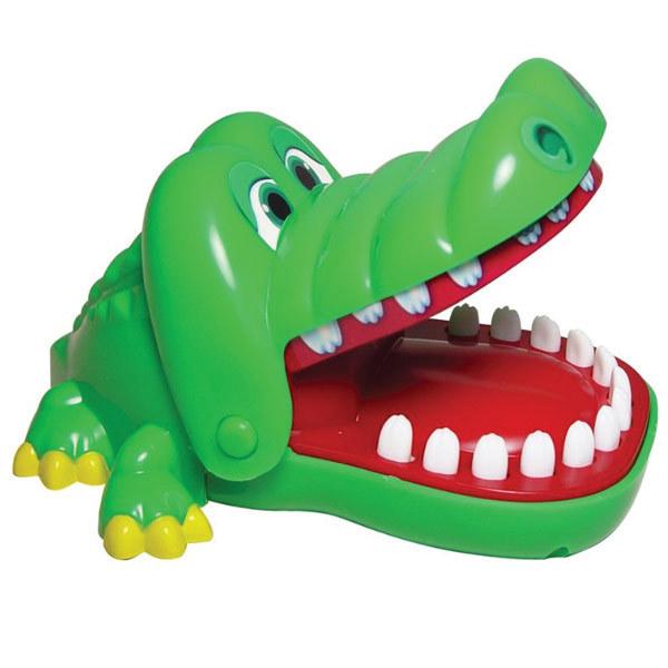 Crocodile Dentist image