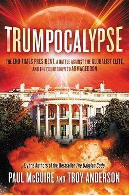 Trumpocalypse by Paul McGuire