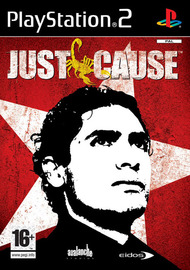 Just Cause for PlayStation 2 image