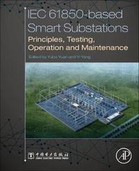 IEC 61850-Based Smart Substations