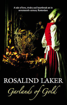 Garlands of Gold by Rosalind Laker image