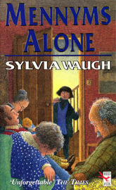 Mennyms Alone by Sylvia Waugh image