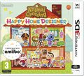 Animal Crossing: Happy Home Designer for Nintendo 3DS