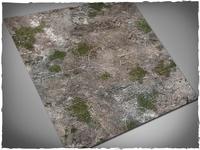 DeepCut Studio Medieval Ruins Neoprene Guild Ball Mat