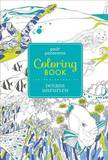 Posh Panorama Adult Coloring Book: Oceans Unfurled by Andrews McMeel Publishing