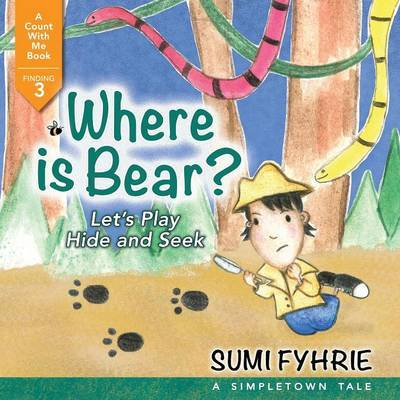 Hunting for Bear by Sumi Fyhrie image