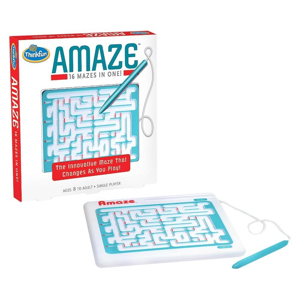 Thinkfun - Amaze Game image