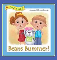 Beans Bummer by Agnes De Bezenac