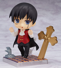 Nendoroid More - Halloween (Male Ver.) Accessory Set