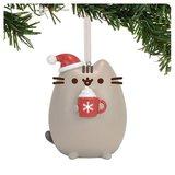 Pusheen the Cat - Meowy Christmas Ornament