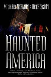 Haunted America by Beth Scott