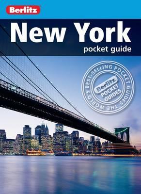 Berlitz: New York Pocket Guide image