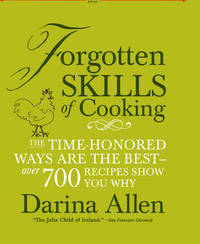 Forgotten Skills of Cooking by Darina Allen image