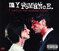 LIfe On The Murder Scene [Explicit Lyrics] [Digipak] by My Chemical Romance image
