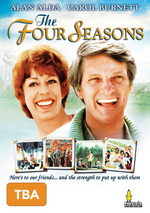 The Four Seasons on DVD
