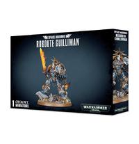Warhammer 40,000: Roboute Guilliman - Ultramarines Primarch