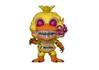 Five Nights at Freddy's: Twisted Ones - Twisted Chica Pop! Vinyl Figure